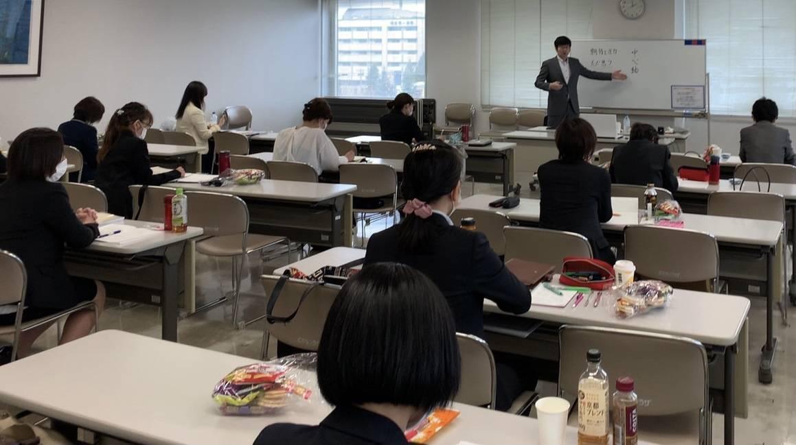 イメージ図/EMA定例会・研修会