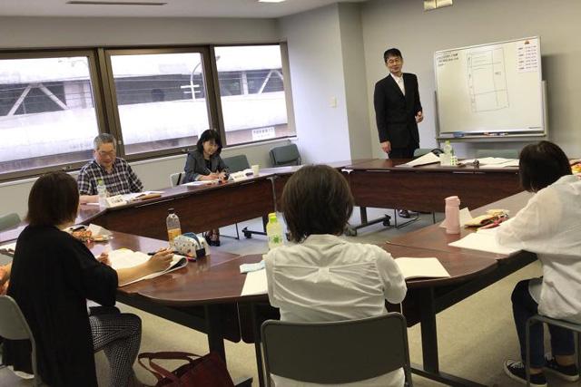 イメージ図/EMAメンタルトレーナー養成講座